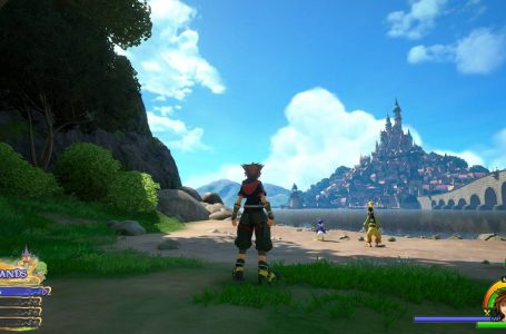 New Kingdom Hearts III Re Mind DLC Trailer Revealed For TGS; Coming This Winter