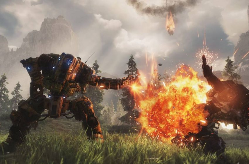 Titanfall 2 – A Glitch in the Frontier Update Live Now On All Platforms, Size, Patch Notes Released