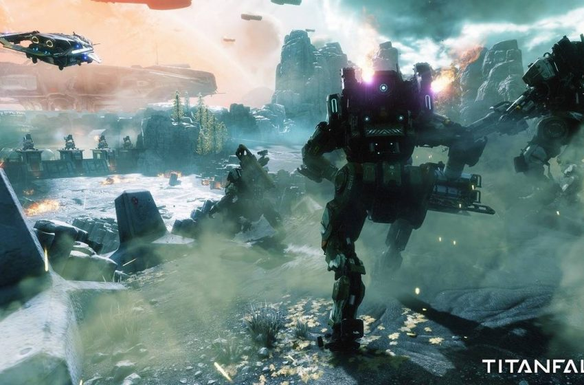 Titanfall 2 Beta Tech Analysis: Runs At 900p On PS4, FPS Hits 60FPS Mark Mostly