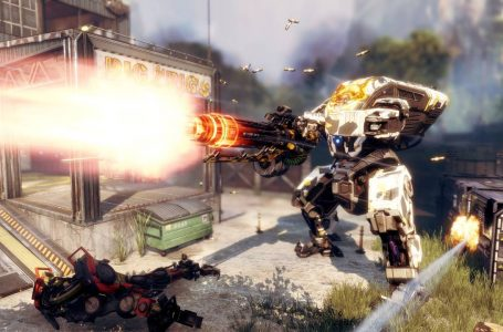 Titanfall 2 is now available on Origin Access
