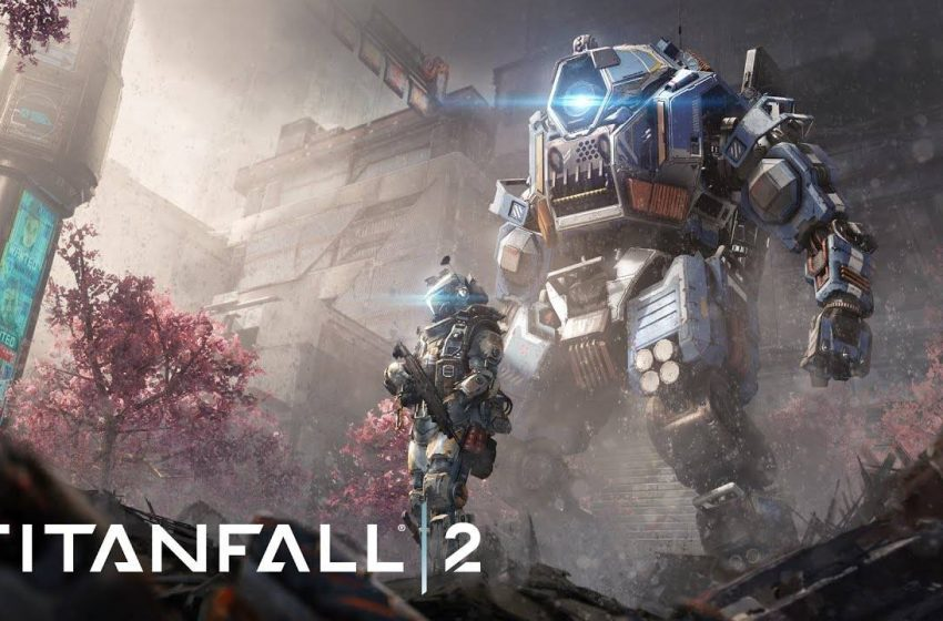 PlayStation Plus December Offerings Are Titanfall 2, Monster Energy Motocross
