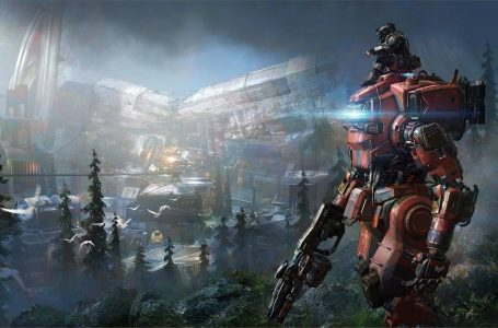 Two Multiplayer and Live Fire Map with a New titan coming soon on Titanfall 2