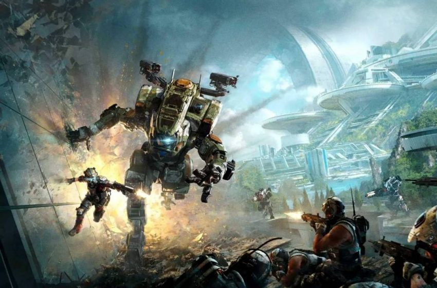 Titanfall 2 Won't Be Coming To Nintendo Switch