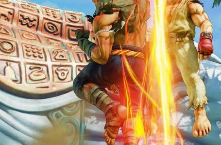 Street Fighter V: Champion Edition Announced, Gill Joining the Roster Next Month