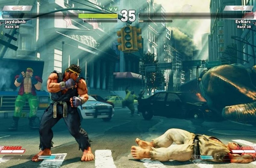 Street Fighter V Upcoming DLC To Feature Versus CPU Mode And Story Mode Expansions