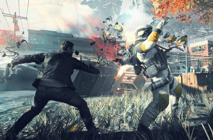 Remedy And Microsoft Comment Quantum Break 720p Resolution And Day One Patch Rumors