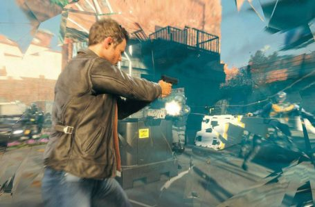 """Quantum Break Is A Technical Mess On Windows 10 PC: """"No Quit Option, sub-30FPS On GTX980 On Low Setting"""""""