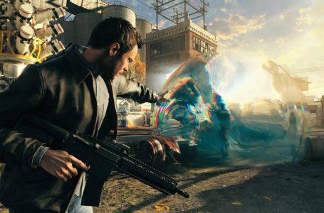 Quantum Break Windows 10 PC Version To Be Fixed Soon: Remedy