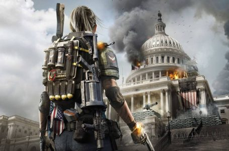 The Division 2 – How To Find The Stash