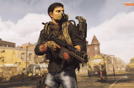 The Division 2: Muting Other Players