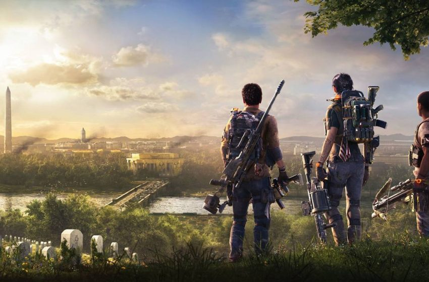 How To Get Access To The Division 2 Private Beta
