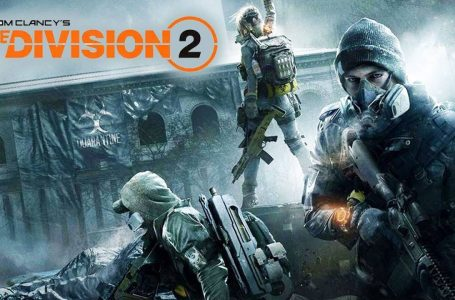 The Division 2 Raid is Being Delayed, Developers Releasing Public Test Server