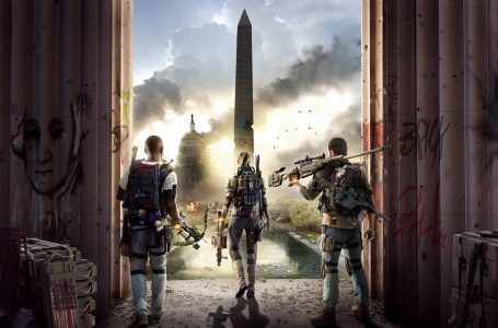The Division 2 – How to Increase Stash Size