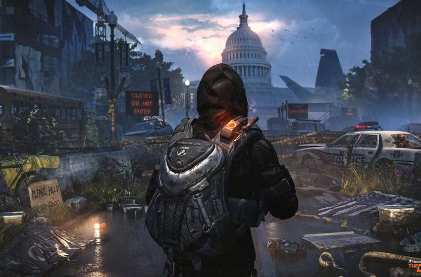 The Division 2 Server Status – Servers Are Down For Maintenance