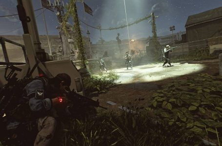 The Division 2: How to Roll