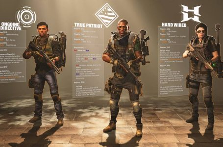 The Division 2: How to Get Printer Filament