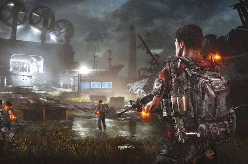 The Division 2 – How To Get The Pestilence Exotic LMG