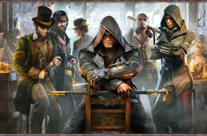 How to Fix Assassin's Creed: Unity SLI Flickering Issue