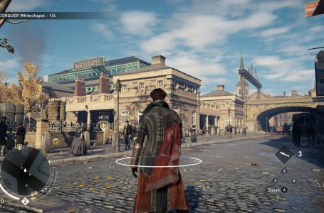 How To Unlock Cane Sword In Assassin's Creed Syndicate, Multiple Types and Upgrade Detailed