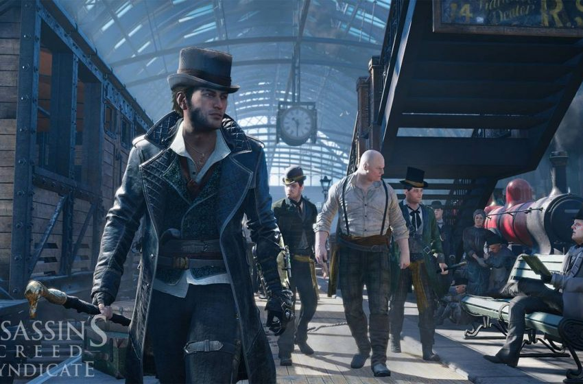 Sequence 7 – Driving Mrs.Disraeli: Assassin's Creed: Syndicate Walkthrough