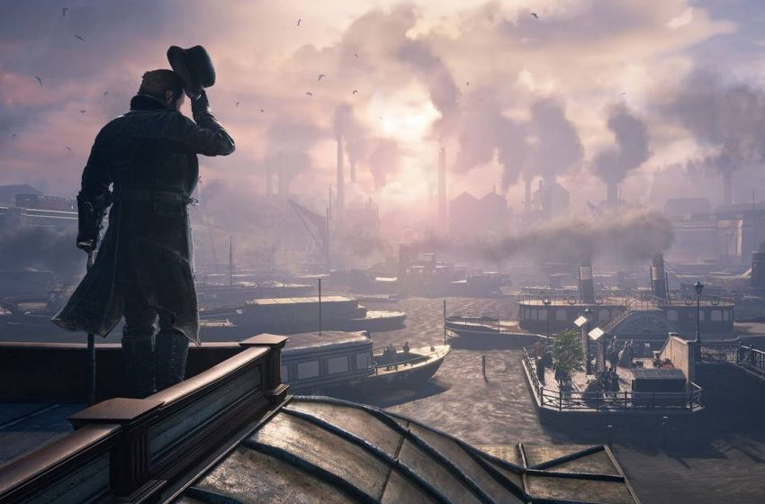 Sequence 8 – Fun and Games: Assassin's Creed Syndicate Walkthrough