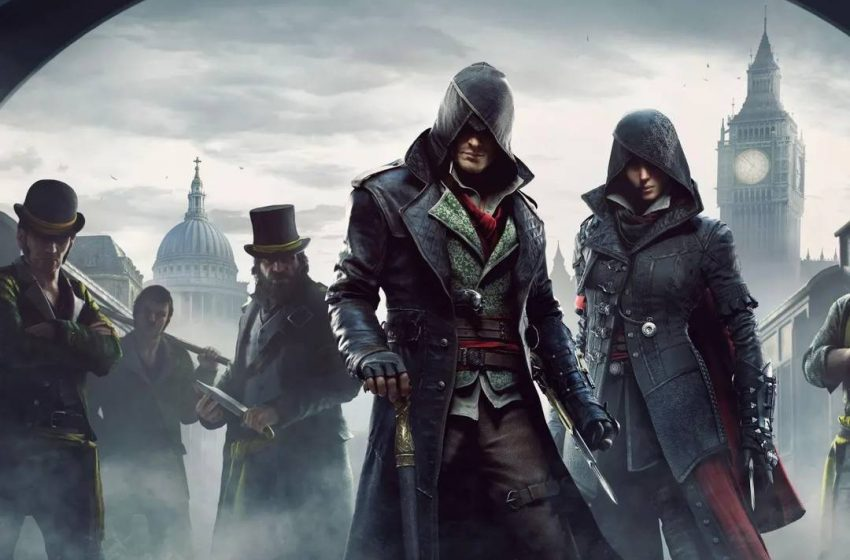 Sequence 4 – A Spoonful of Syrup: Assassin's Creed: Syndicate Walkthrough
