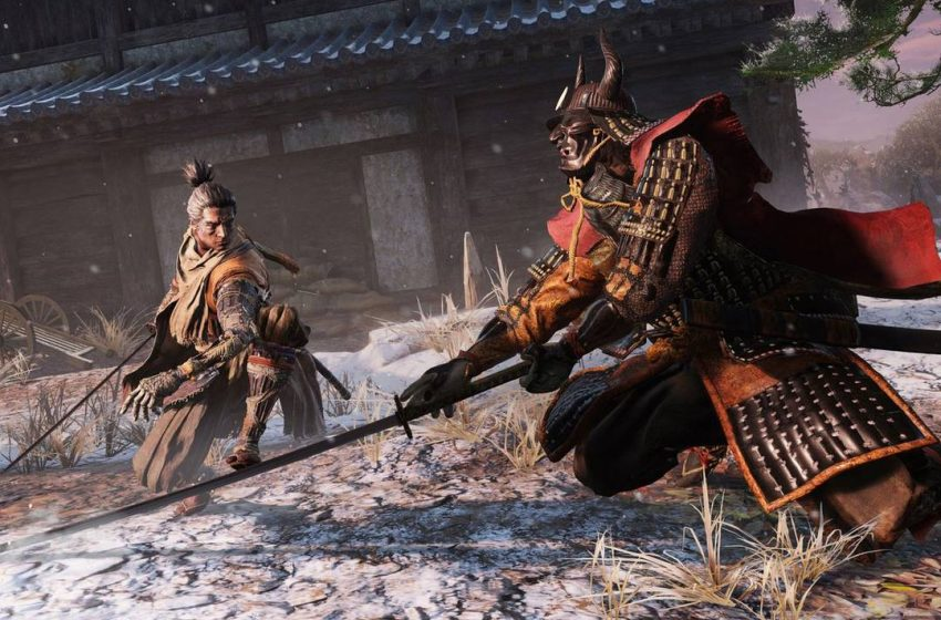 Sekiro Costume Pack Mod Lets You Play As 25 Other Characters