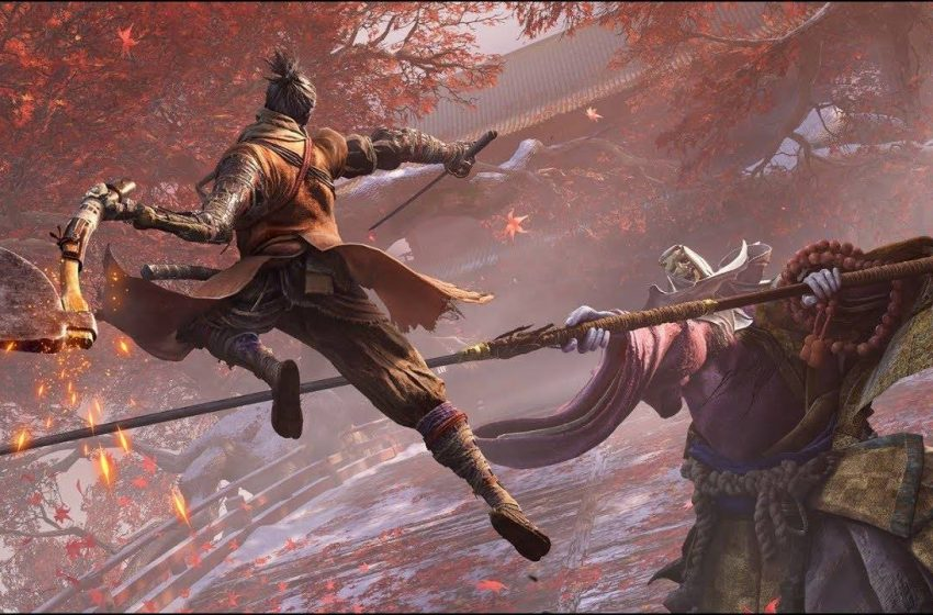 Sekiro: Shadows Die Twice PC Requirements