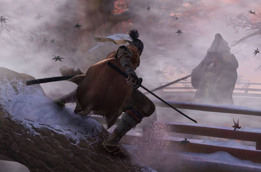 From Software Explains Their Deal With Activision For Sekiro: Shadows Die Twice