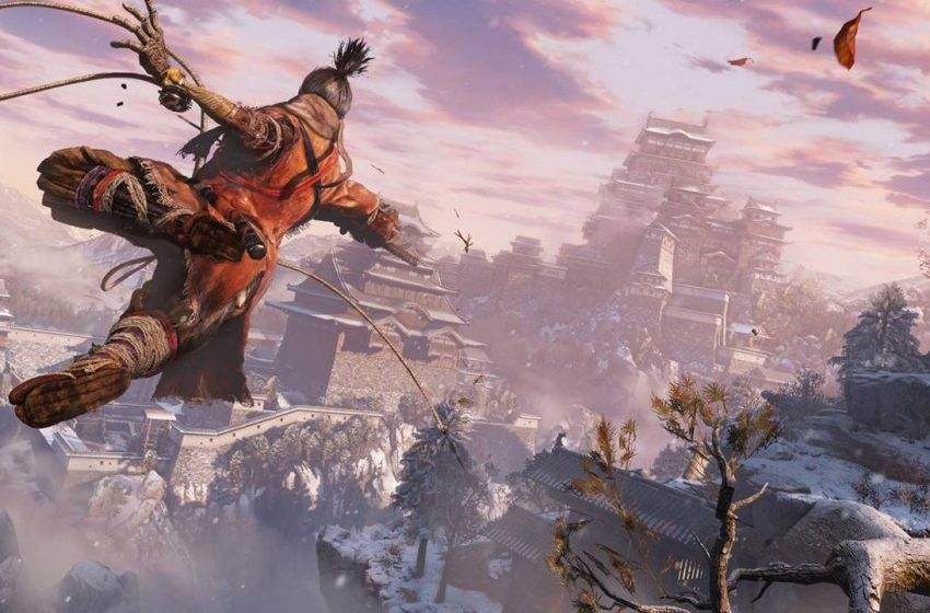 Sekiro: Best Tips to Parrying