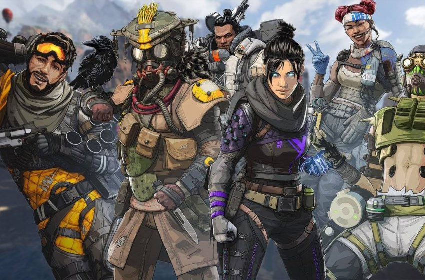 Apex Legends: Wattson shocks her way to King's Canyon | E3 2019