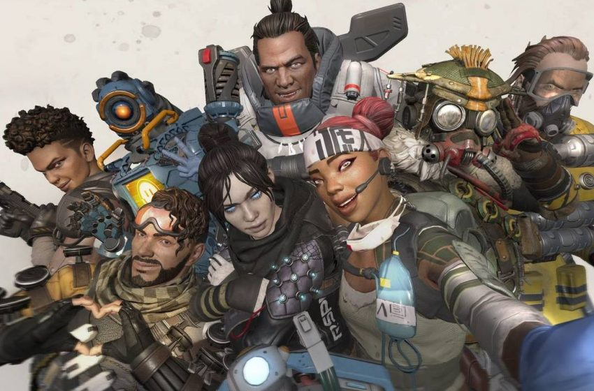 Apex Legends Stats Tracker Guide | How To Track Your Stats