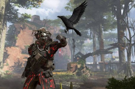 Apex Legends: What Are Heirloom Items?