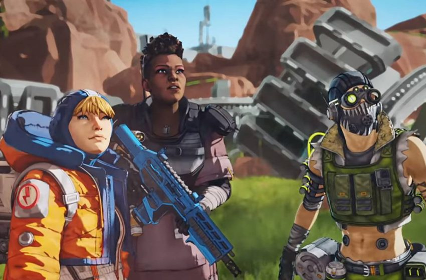 How Apex Legends Microtransactions Work