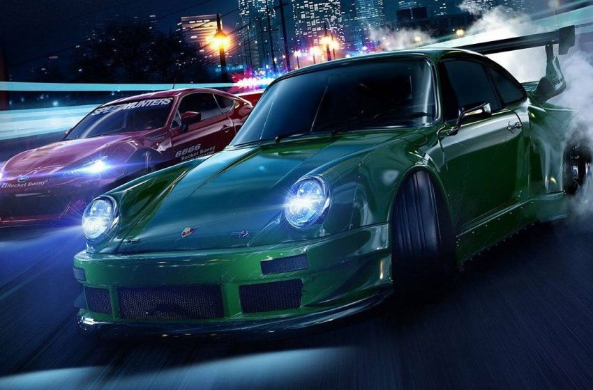 EA: No DLC for PC version of Need for Speed: Hot Pursuit