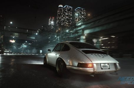 Latest Need For Speed Trailer Describes Five Ways To Play