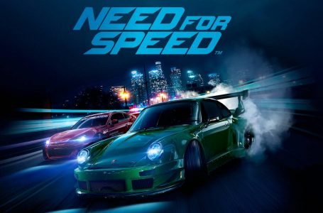 """Need for Speed Closed Beta Invites Being Sent Out Right Now, """"No Capture Allowed"""""""