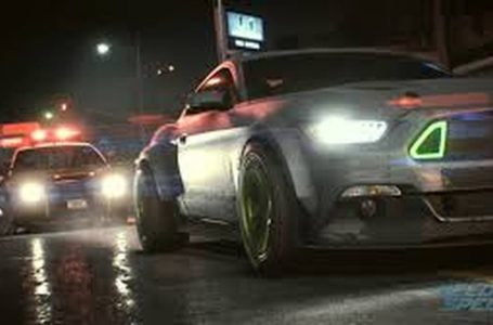 Need for Speed Car List Revealed For PC, PS4 and XB1, Looks Great, Good Variety