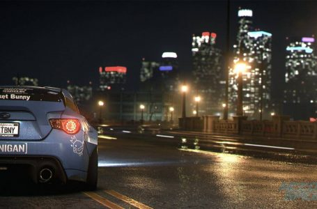 """New Need for Speed (2015) Details Revealed: """"West Coast Urban Setting, Rich Authentic Customization, Five Ways To Play"""""""