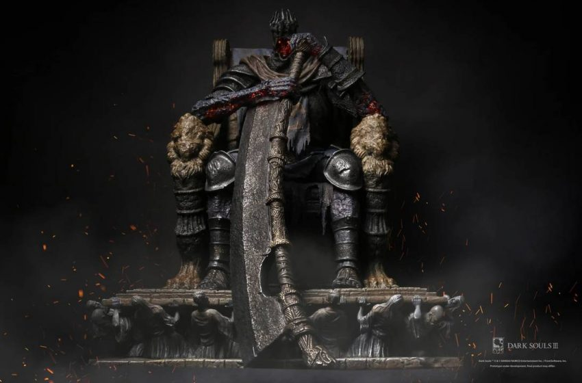 Dark Souls 3: Umbral Ashes Location Guide