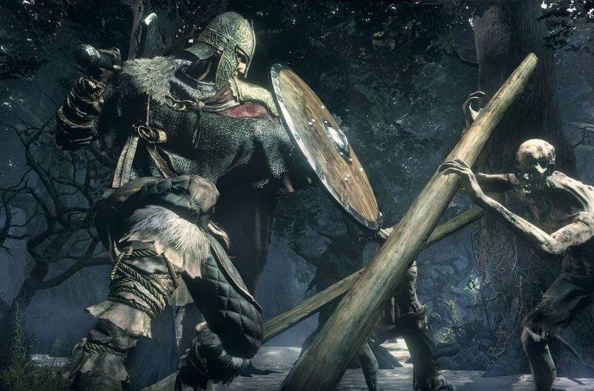 August 2017: Games with Gold Leaked, Users Might Get Dark Souls 2