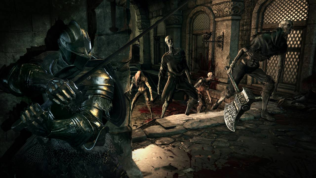 Top 12 Dark Souls 3 Hidden Gameplay Mechanics You Must Know Gamepur London's taxi service is the best in the world, in part because our cab drivers know the quickest routes through london's complicated road network. top 12 dark souls 3 hidden gameplay