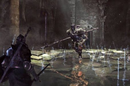 Dark Souls 3: Irina and Eygon of Carim NPC Quest Complete Guide