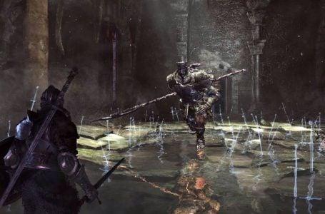 Dark Souls 3 Walkthrough: High Wall of Lothric, Vordt of the Boreal Valley