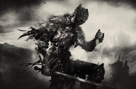 Dark Souls 3: Where to Find the Crow Merchant for Trading
