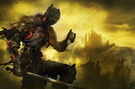 Dark Souls 3 Walkthrough: Undead Settlement and Curse Rotted Greatwood