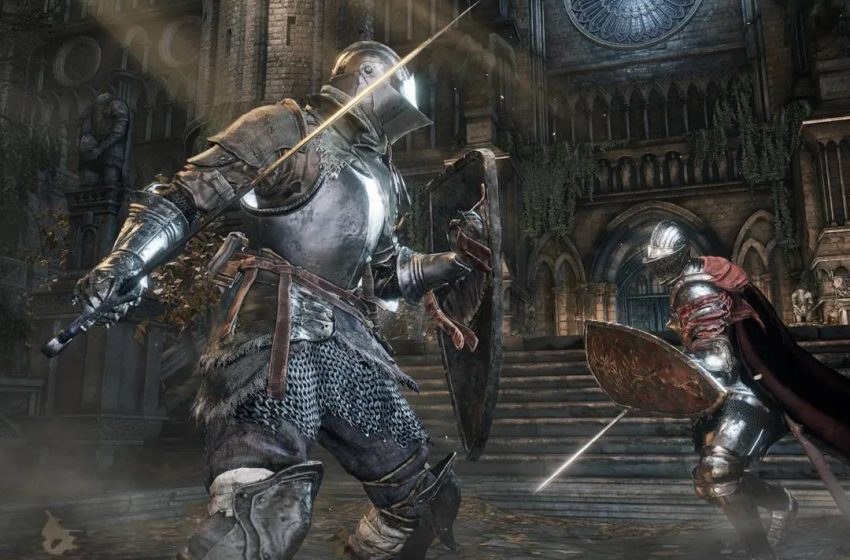 Dark Souls 3 Walkthrough: Dancer of the Boreal Valley, Lothric Castle, and Dragonslayer Armor Boss Fight