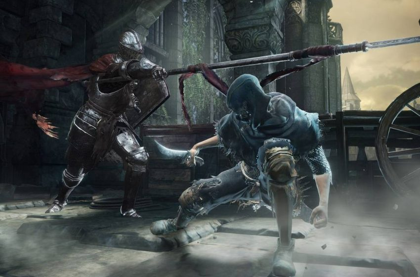 Dark Souls 3: Curved Swords and Curved Greatswords Location Guide