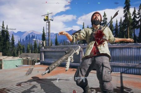 Far Cry New Dawn Fish Locations Guide | Where To Find Chinook Salmon, Bull Trout, & More