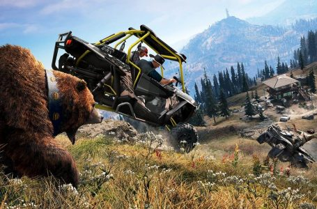 Everything we know about Far Cry 6 – Release date, features, villain, system recs, setting, and more